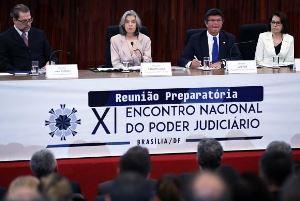 ENCONTRO DO PODER JUDICIÁRIO
