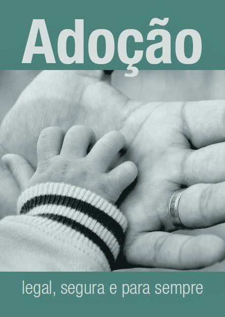 adoção
