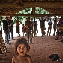 Guarani Kaiowa
